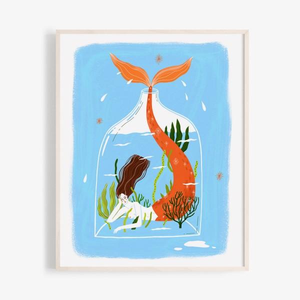 Souvenir / Mermaid