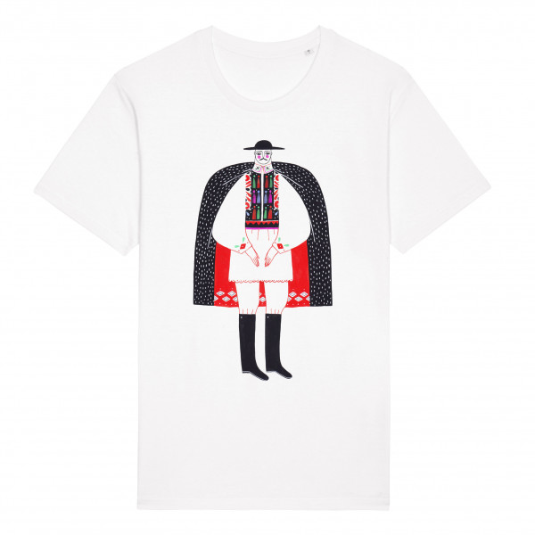 T-shirt Radu