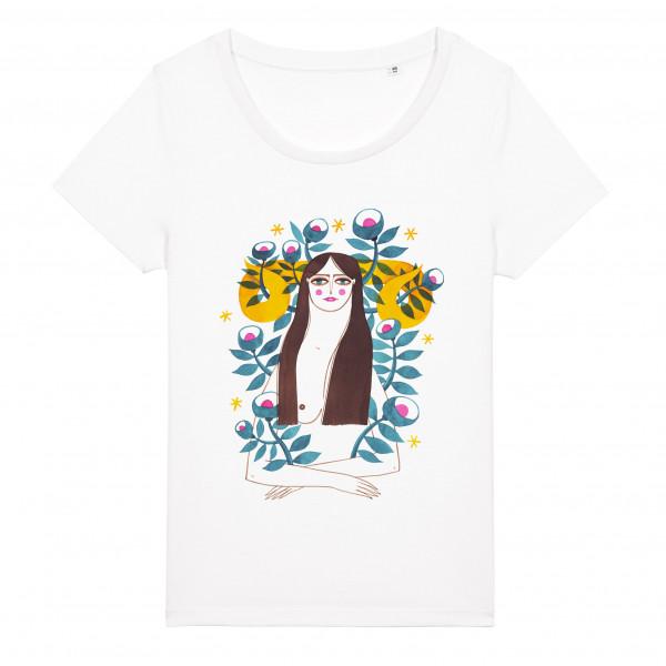 T-shirt Berbec