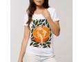 T-shirt Love's Ripening