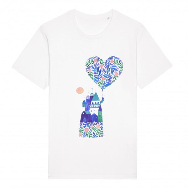 T-shirt Castle