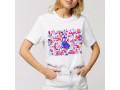 T-shirt Cat Lady Kingdom