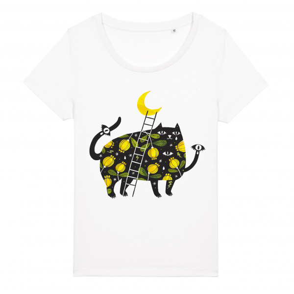 T-shirt Friday 13Th