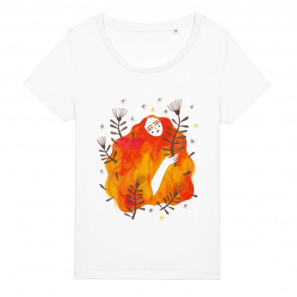 T-shirt Leu