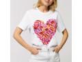 T-shirt Love Blooms