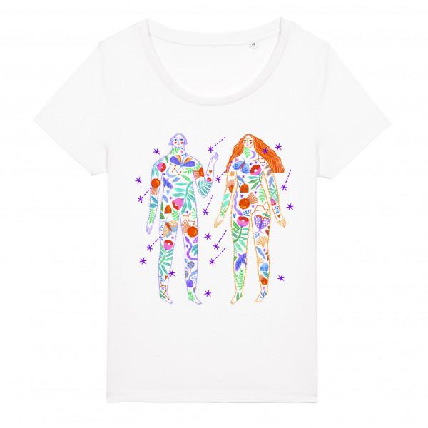 T-shirt The Magic Of Us