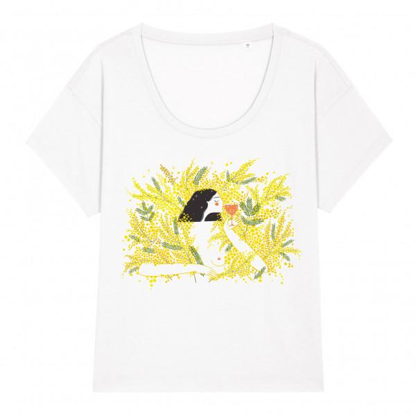 T-shirt Mimosa&Mimosa