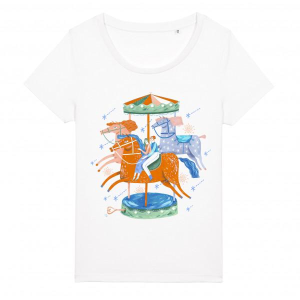 T-shirt Neverending Story