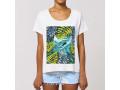 T-shirt Night Swimming
