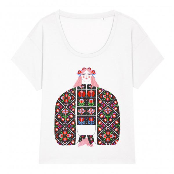 T-shirt Padureanca