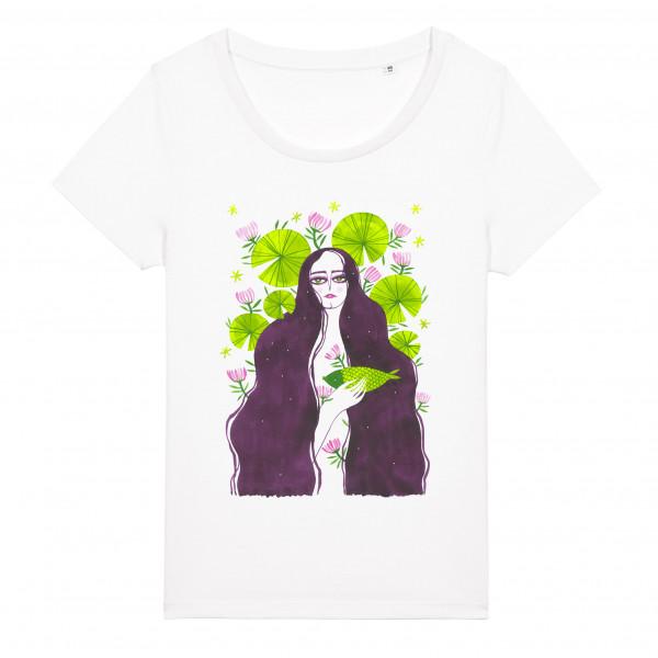 T-shirt Pesti