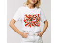 T-shirt Picnic In A Poppy Field