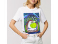 T-shirt The Princess And The Pea