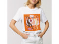 T-shirt Reading In April