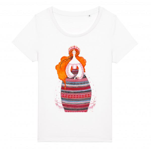 T-shirt Rozalba