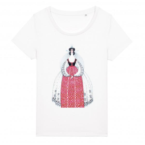 T-shirt Rujalina