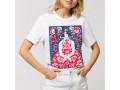 T-shirt Self Folktrait