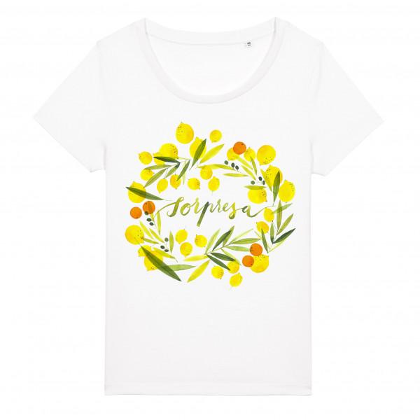 T-shirt Sorpresa