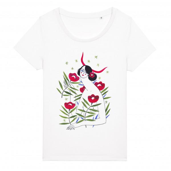 T-shirt Taur