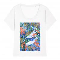 T-shirt Underwater Love