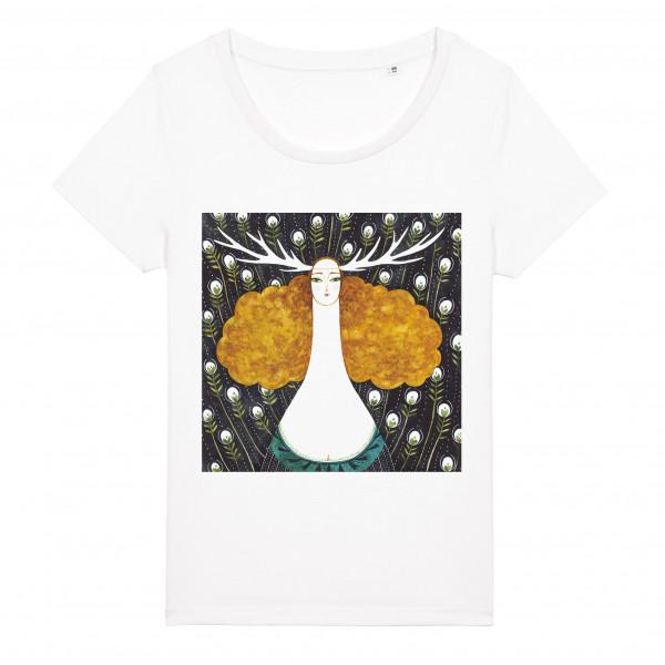 T-shirt Zana Animalelor