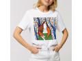 T-shirt Zana Codrilor
