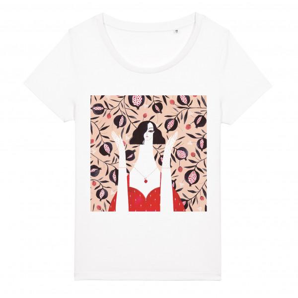 T-shirt Zana Fructelor