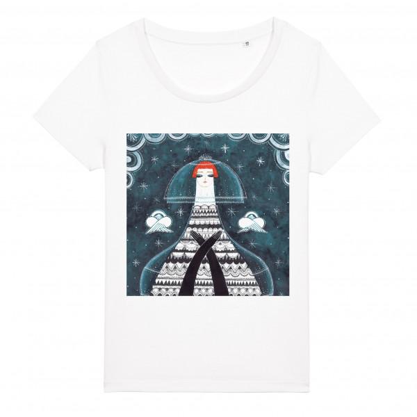 T-shirt Zana Sufletelor