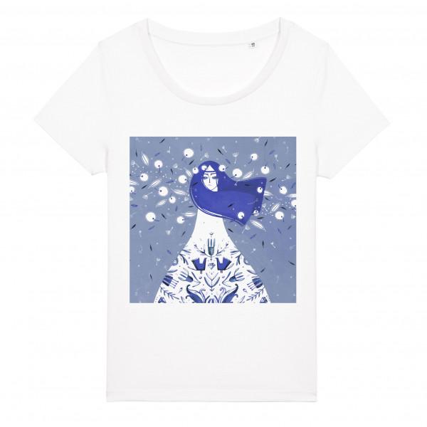 T-shirt Zana Vantului