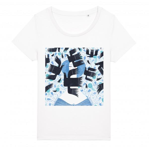 T-shirt Zana Vazduhului