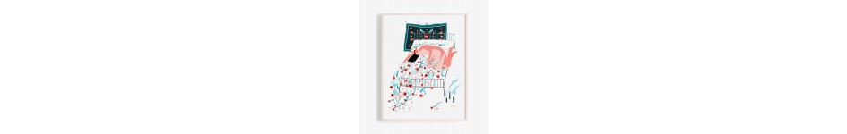 Love & Couples Prints