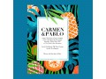 """CARMEN"" wedding stationery"