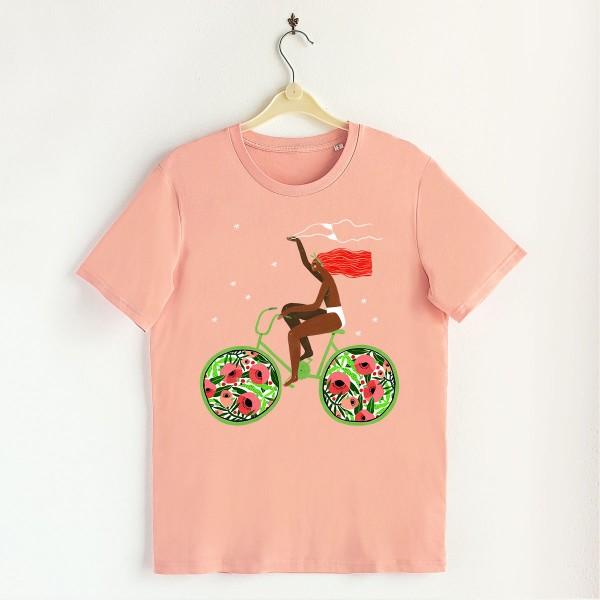 MADEMOISELLE_CHOCOLAT T-Shirt