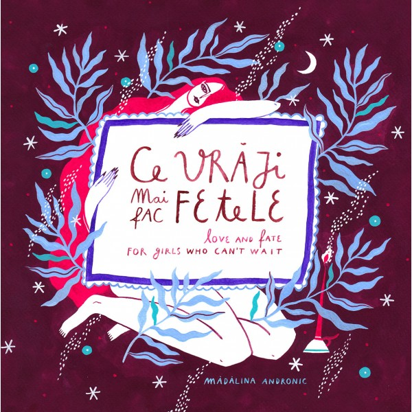 Ce Vraji Mai Fac Fetele / Love And Fate for Girls Who Can't Wait