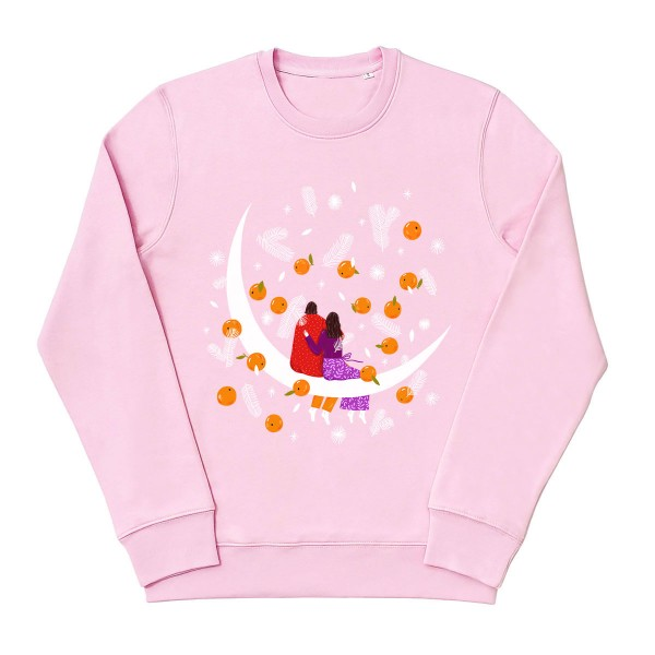 Sweet Dream Sweatshirt