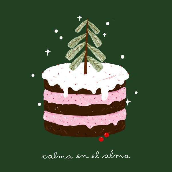 CAKE / Print
