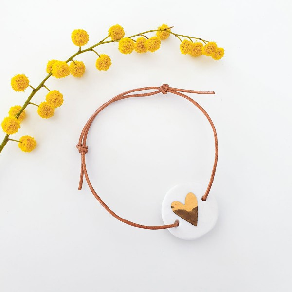 Charm Bracelet #6