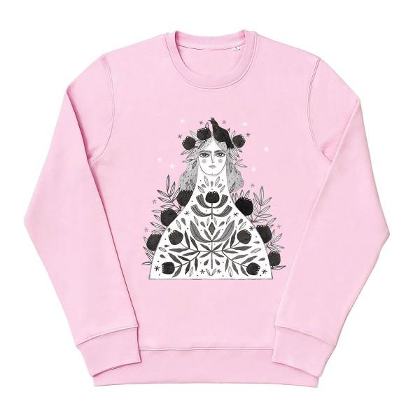 BETINA / INKTOBER Sweatshirt