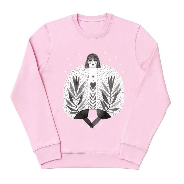 DOMNICA / INKTOBER Sweatshirt