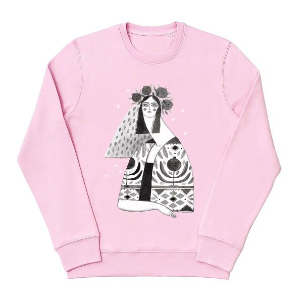 ECATERINA / INKTOBER Sweatshirt