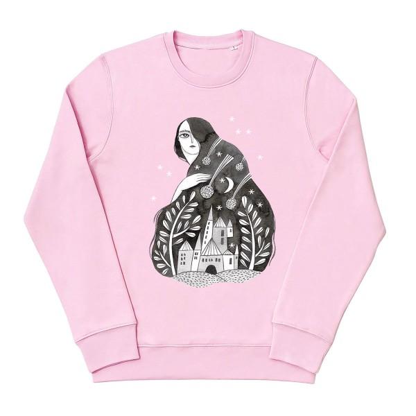 IOSEFINA / INKTOBER Sweatshirt