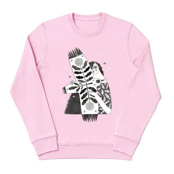 LEONORA / INKTOBER Sweatshirt