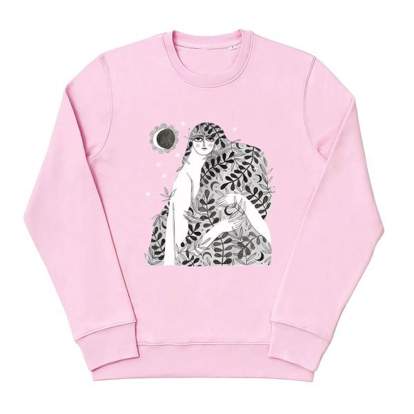 SIMINA / INKTOBER Sweatshirt