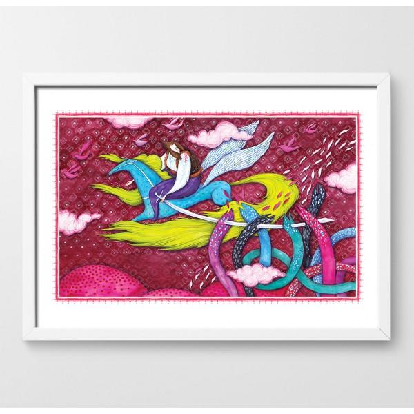 The Dragons / Zana Zorilor
