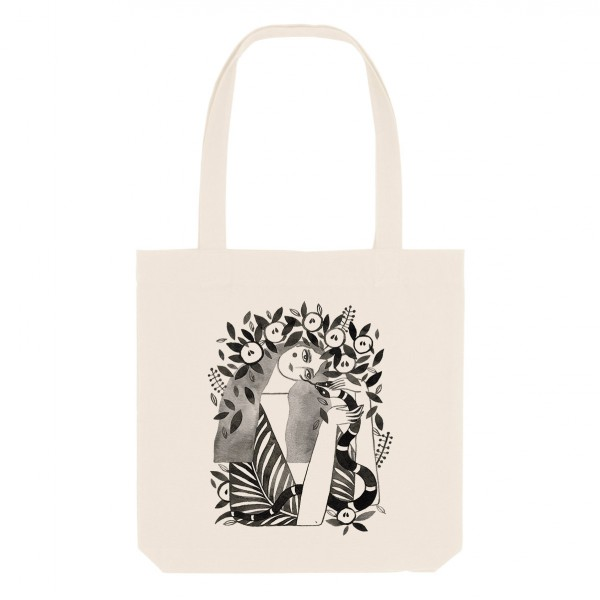 Eva / Inktober Bag