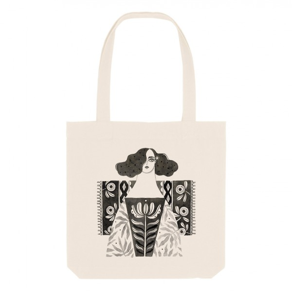 Marta / Inktober Bag
