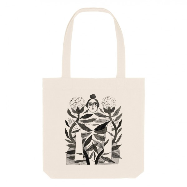 Tudosia / Inktober Bag