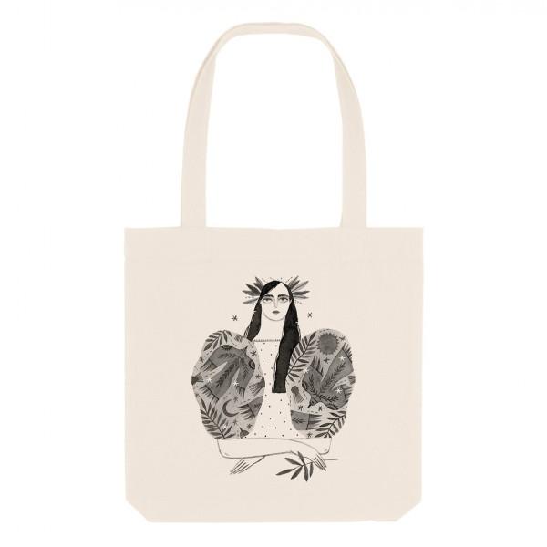 Agata / Inktober Bag