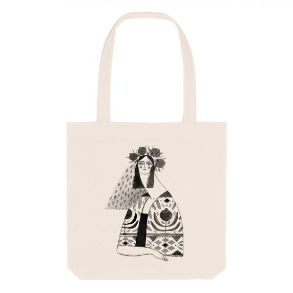 Ecaterina / Inktober Bag