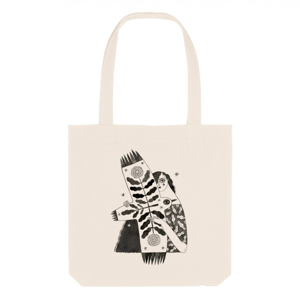 Leonora / Inktober Bag